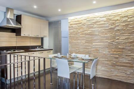 Appartamento a due passi dal Duomo - Caltanissetta - Apartment