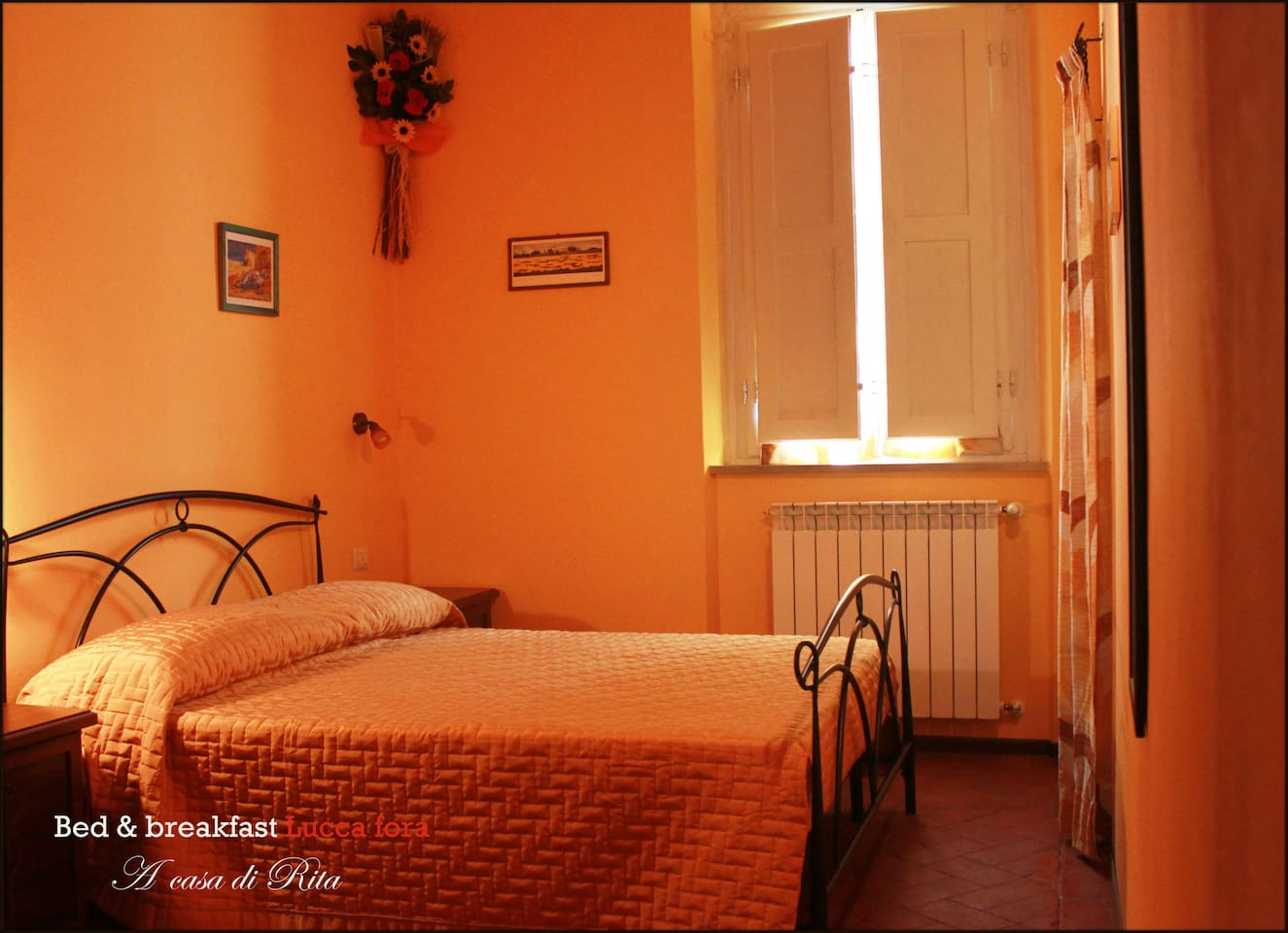 Caratteristico Bed and Breakfast !
