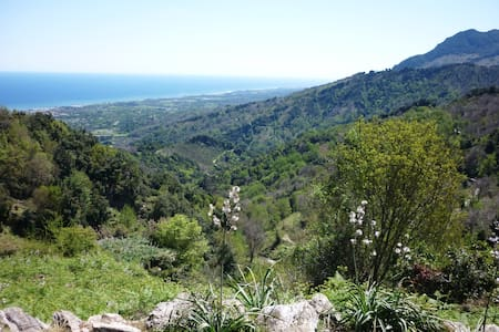 Corsica between sea and mountains! - Apartment