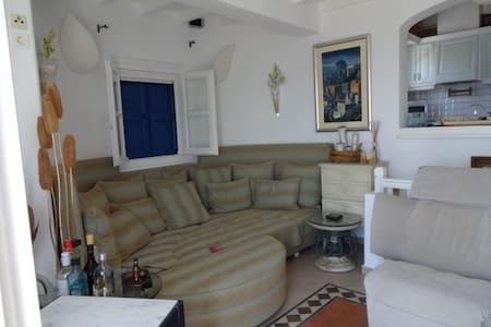 House in Elia, Mykonos - Elia