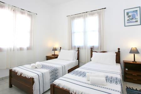 Romantic Retreat - Appartamento