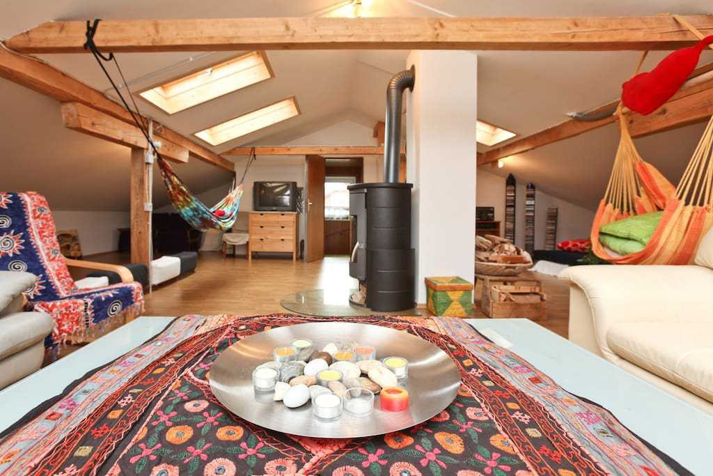 5 star cosy, friendly & welcoming