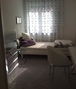 MOLLIES - Zimmer in schicker WG  - Appartement