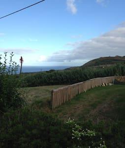 Azores-São Miguel: Ginetes - House