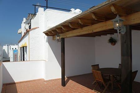 Loft Conil Almudena - Hus