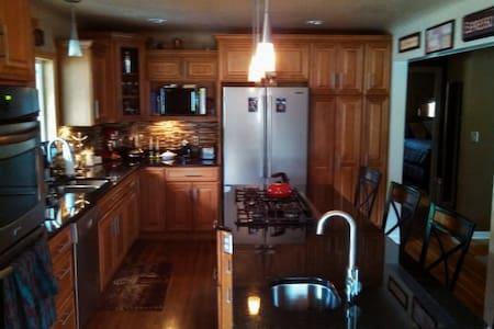 La Dolce Vita license#PLAHO616-001 - Duluth - Maison