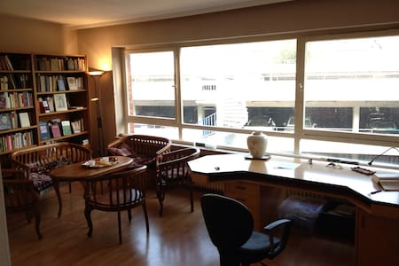 Appartement in center of Aachen - Apartment
