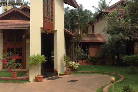 'Yahvi' - Kozhikode