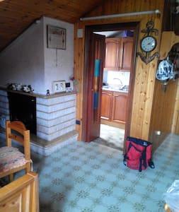 Lo chalet di collina - Villa Pigna - Lejlighedskompleks
