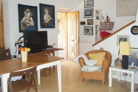 SEA SIDE accomodation  in Maremma - House