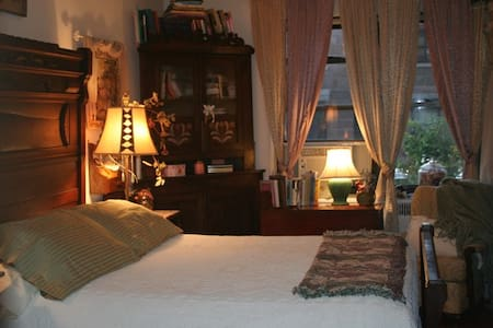 Chelsea Perfect   - New York - Apartment