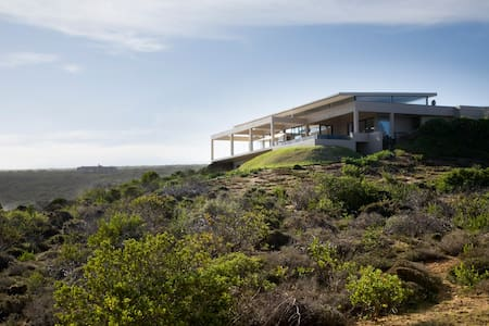Dream Home in Garden Route Reserve - House