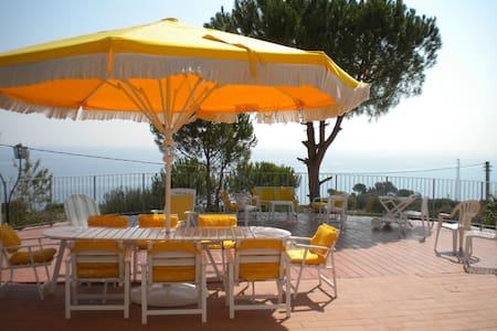 Apartment in Roseto Capo Spulico