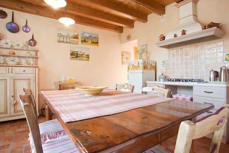 RosaLimone B&B nice place in Veneto - Bed & Breakfast