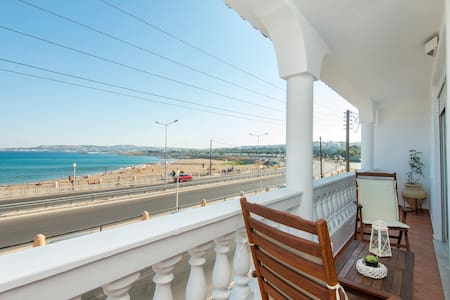Wonderful apartment for 3 in Rhodes - Appartement