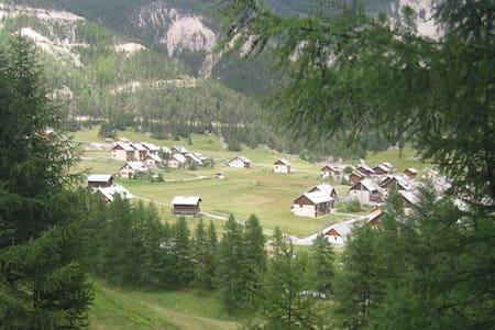 Magnifique Chalet de Montagne - Arvieux - Ev