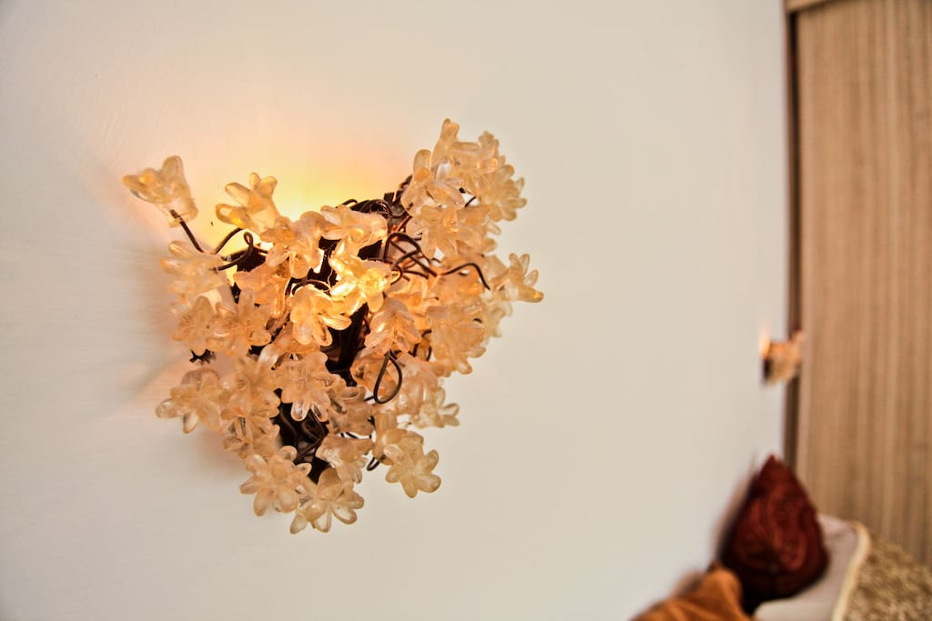 Unique design lighting