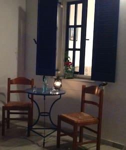 Stavento - Studio flat (3) - Apartamento