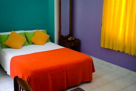 Elegant Room at O. P. Perera Mw Boralesgamuwa - Dehiwala-Mount Lavinia