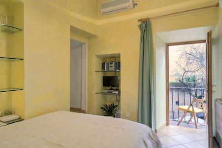 Studio Corso Yellow - Rome - Apartment