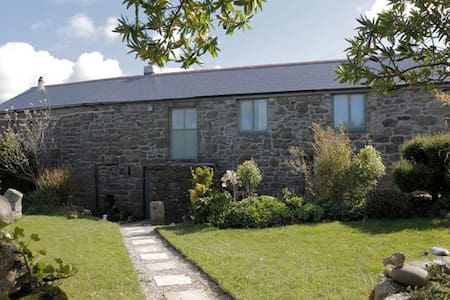 self contained rural B n B  - Penzance - Pousada