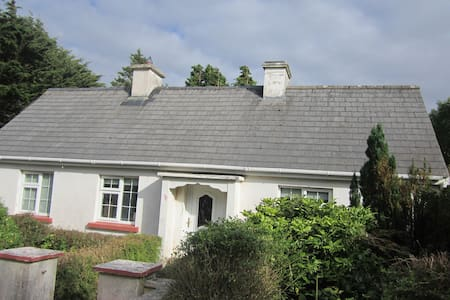 House in Kerry, near Ballylongford,