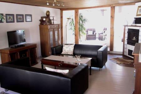 Gästewohnung im kurfürstlichen Zollamt - Apartamento
