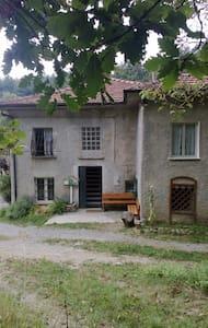 Cottage centenary-Giusvalla-Savona - Savona  - Wohnung