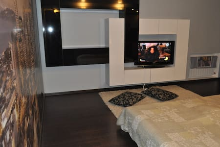 Luxurious apartment in Lugansk - Luhansk - Apartamento