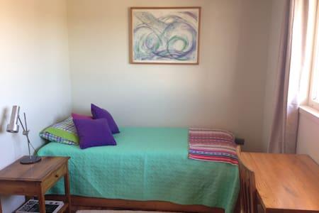 Alojamiento en Valdivia - Wikt i opierunek
