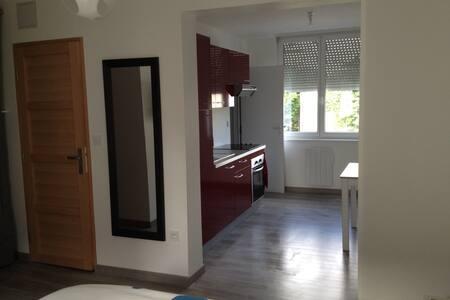 Appt Phoénix - Sleep in Valenciennes - Valenciennes - Apartment