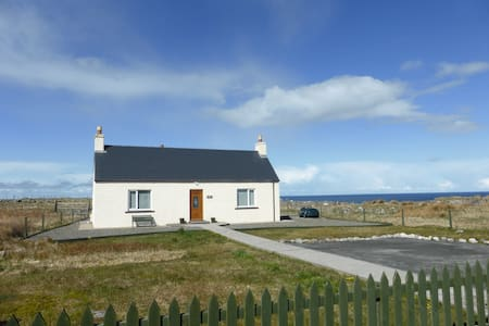 Foiseil Cottage Hebridean Holiday Cottage - House