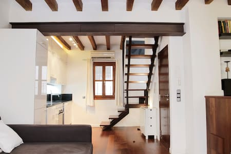 Lovely Duplex in Palma OldTown