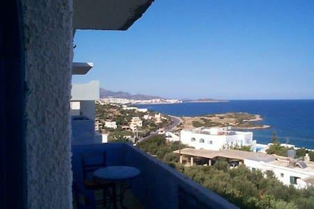 Despina Apartments,Ammoudara 1 bedr - Agios Nikolaos