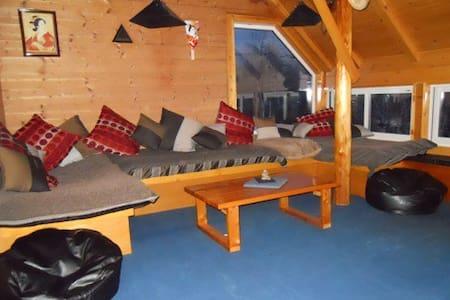 Ski Lodge in Niseko Japan  - Abuta District - Bed & Breakfast