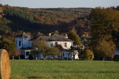 Gracious Farm Home - Wingina
