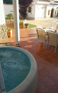 Luxury Spa bed & breakfast - Locaiba - Bed & Breakfast
