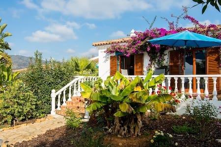Casa Alta, Montinho da Luz, Algarve - Casa de campo