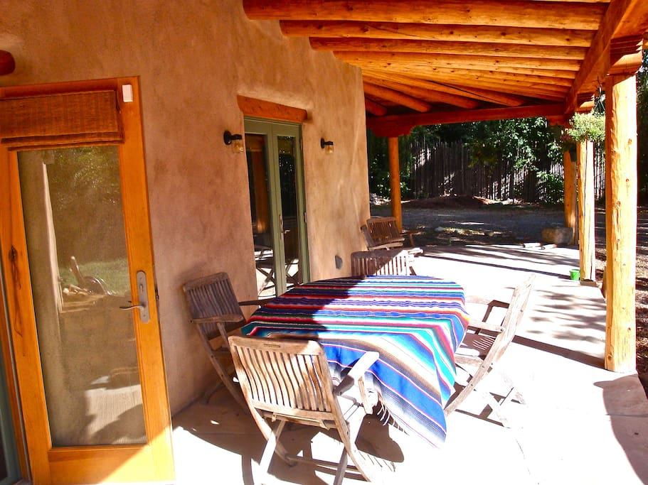 Casa Betita, Perfect Taos NM House
