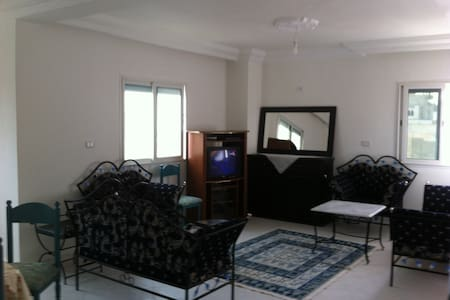 Loue appartement 200 mètres plage   - Zarzis - Apartment