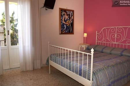 "B&B Raggio di Sole ""blueberry room"" - Bed & Breakfast"