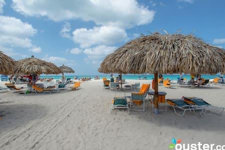 Aruba Holiday Getaway - Oranjestad - Oeste - Vila