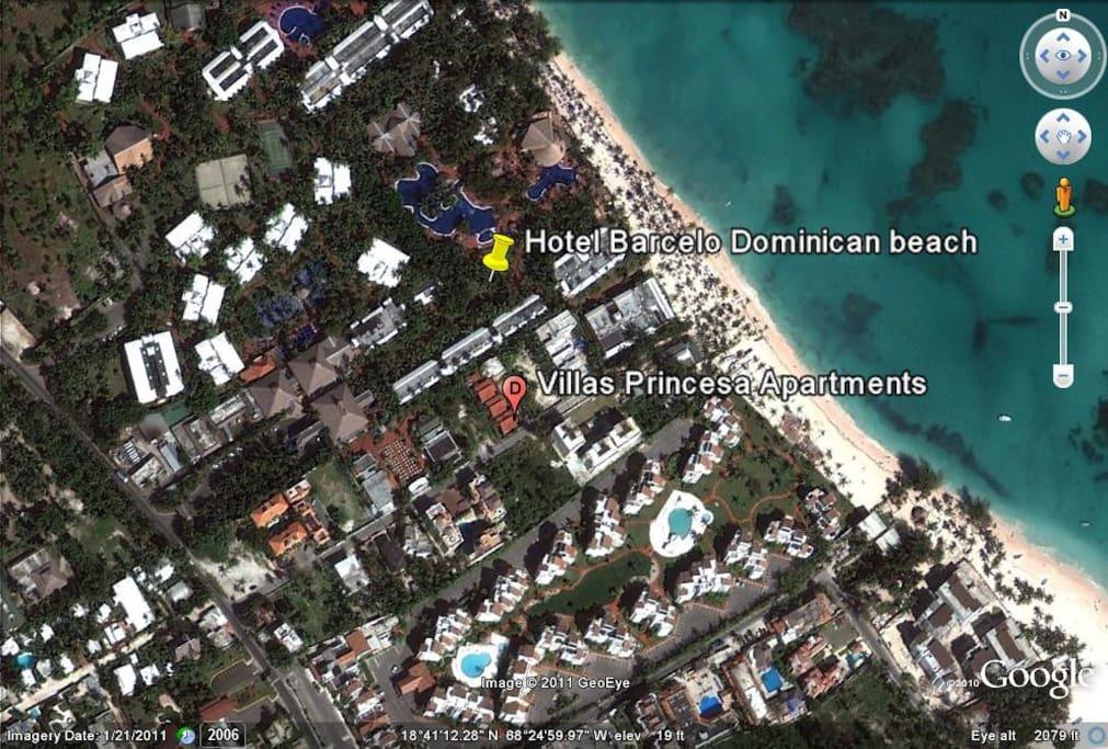 Villas Princesa Apartments (Type B)