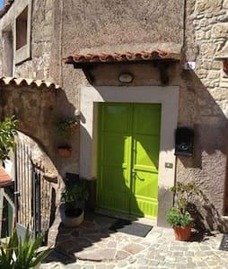 Charming home Castelnuovo di Porto - Haus