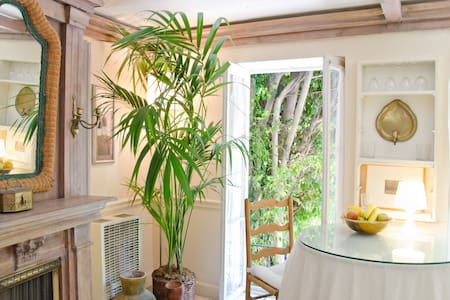 Little New Orleans Carriage House - Los Angeles - Apartment