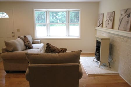 Cozy&Modern Near Tanglewood Kripalu - West Stockbridge - Haus