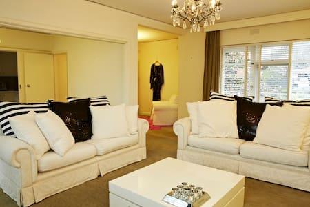 1 x LOVELY BIG BEDROOM - Wohnung