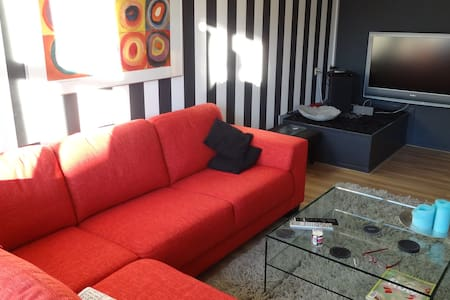 Cosy apartment in center of city