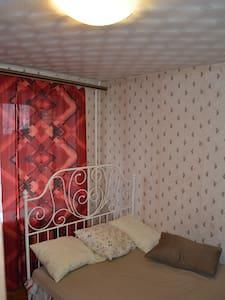 Комната в Щёлково - Apartment