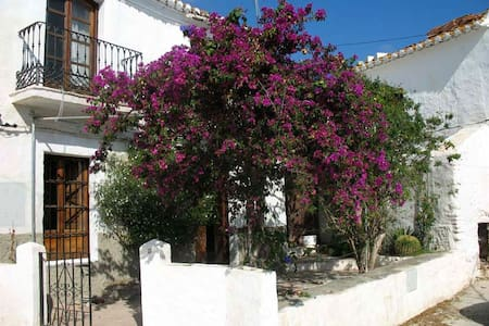 Large cottage, Gualchos/Andalusia - Casa